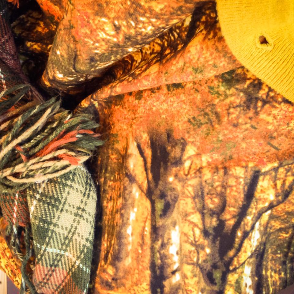 misskittenheel vintage plussize modcloth retrolicious autumn forest 07