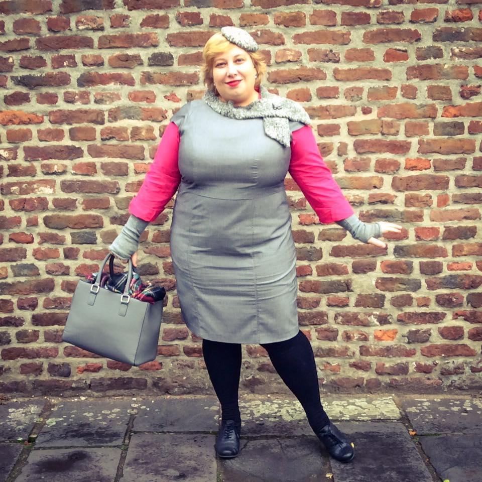 misskittenheel-vintage-plussize-diyyourcloset-guiltydressing-fur-fascinator-hat-persian-lamb-atrakhan-05